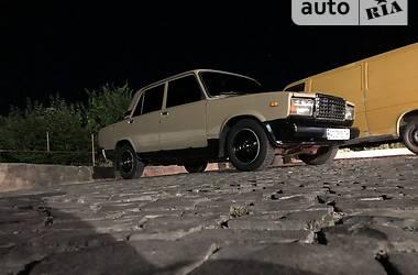 Хэтчбек ВАЗ 2107 1983 в Ужгороде