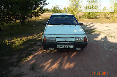 ВАЗ 21081 1989 в Луганске