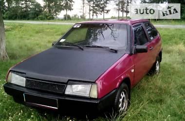 ВАЗ 21081 1990 в Підгайцях