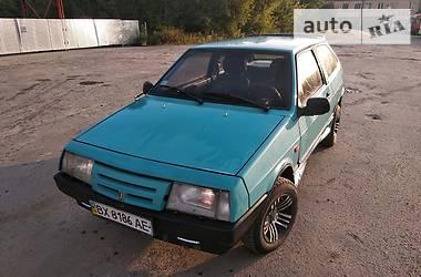 ВАЗ 21081 1992 в Старокостянтинові