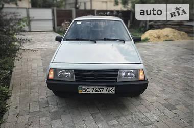 ВАЗ 21081 1991 в Жовкві
