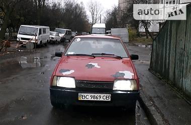 ВАЗ 21081 1992 в Ровно