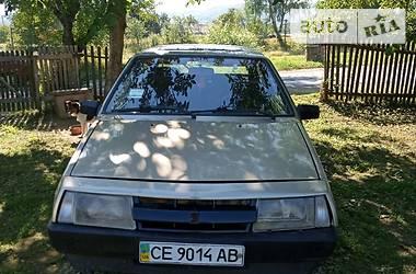 ВАЗ 21081 1993 в Вижнице