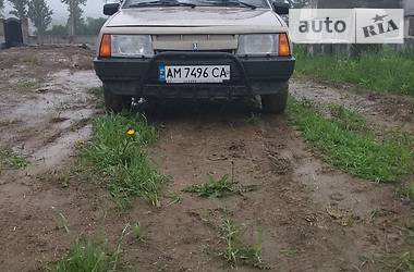 ВАЗ 21081 1988 в Березному