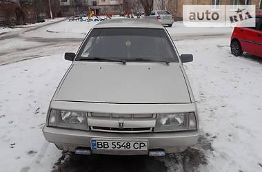 ВАЗ 2108 1988 в Луганске