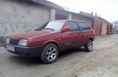 ВАЗ 2108 1990 в Херсоне