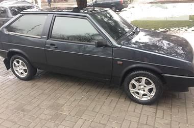 ВАЗ 2108 1992 в Запорожье