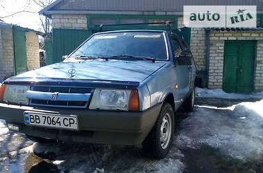 ВАЗ 2108 1990 в Луганске
