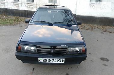 ВАЗ 2108 1988 в Павлограде