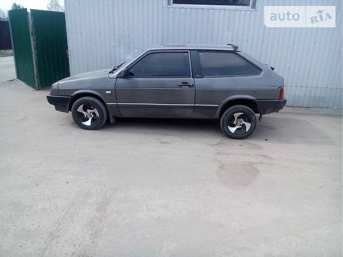 ВАЗ 2108 1991 в Луцке