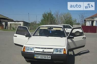 ВАЗ 2108 1991 в Херсоне