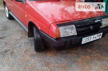 ВАЗ 2108 1990 в Полонном