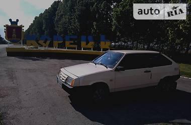 ВАЗ 2108 1991 в Корце
