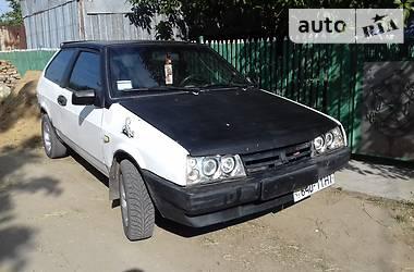 ВАЗ 2108 1986 в Захарьевке