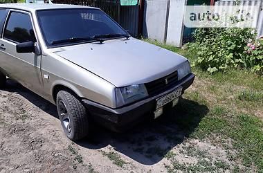 ВАЗ 2108 1993 в Сумах