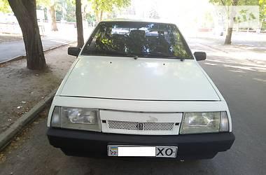 ВАЗ 2108 1992 в Новой Каховке