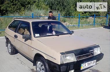 ВАЗ 2108 1987 в Городище