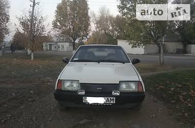 ВАЗ 2108 1986 в Луганске