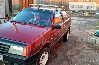ВАЗ 2108 1992 в Балаклее