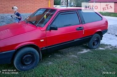 ВАЗ 2108 1991 в Черкассах