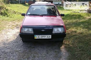 ВАЗ 2108 1996 в Черновцах