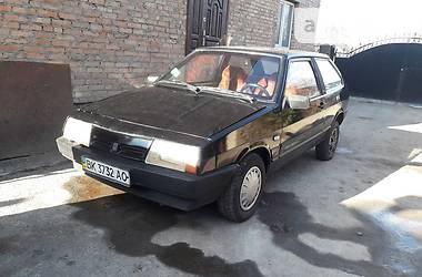 ВАЗ 2108 1991 в Демидовке