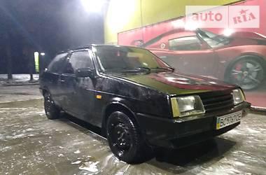 ВАЗ 2108 1991 в Богородчанах
