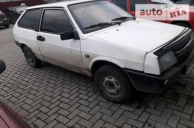 ВАЗ 2108 1988 в Ужгороде