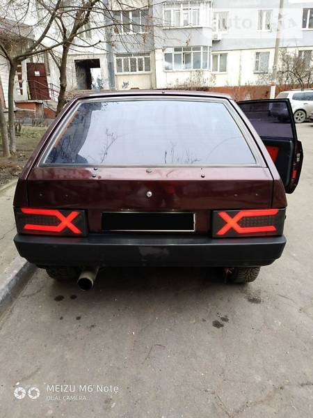 Lada (ВАЗ) 2108 1994 года в Херсоне