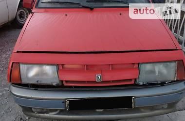 ВАЗ 2108 1987 в Чугуеве