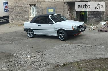 ВАЗ 2108 1992 в Дніпрі