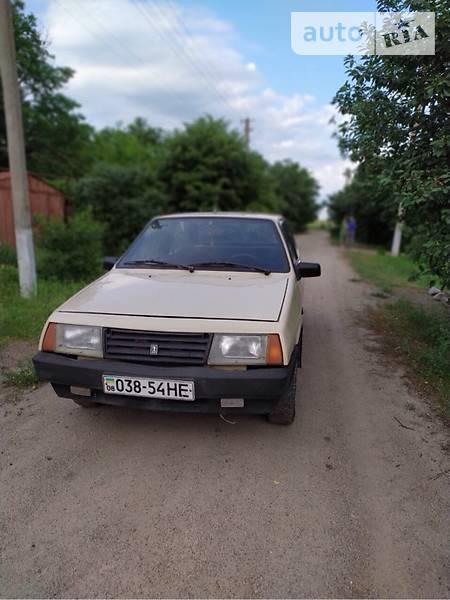 Lada (ВАЗ) 2108 1987 года в Запорожье