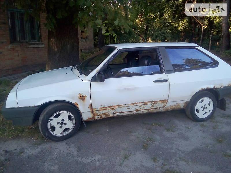 Lada (ВАЗ) 2108 1990 года в Киеве