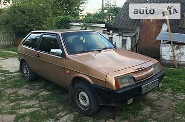 ВАЗ 2108 1994 в Буске
