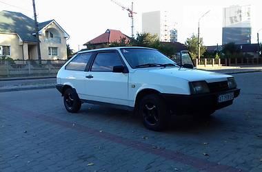 ВАЗ 2108 1990 в Ивано-Франковске