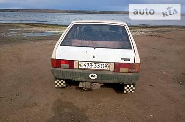 ВАЗ 2108 1991 в Одессе
