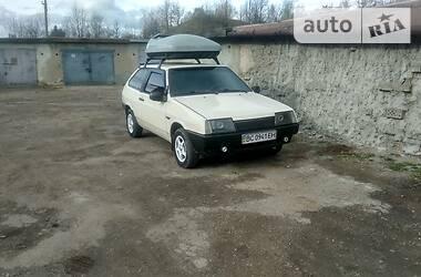 ВАЗ 2108 1989 в Бориславе