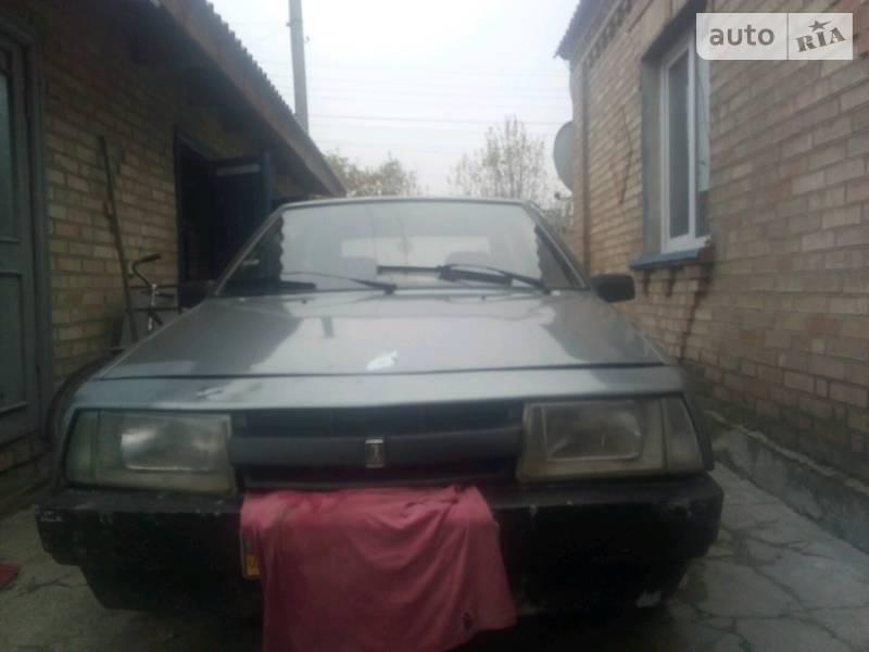 ВАЗ 2108 1991 в Боярке