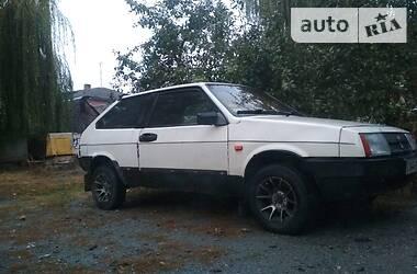 ВАЗ 2108 1988 в Романове