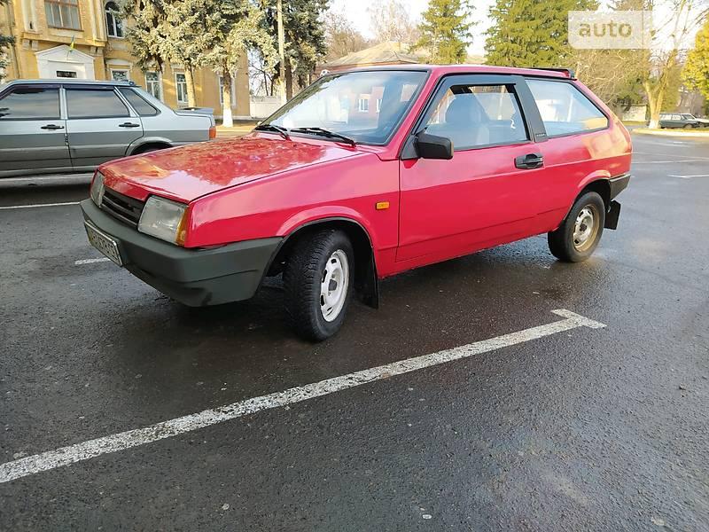ВАЗ 2108 1987 в Бершади