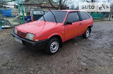 ВАЗ 2108 1988 в Первомайске