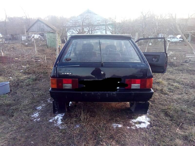 ВАЗ 2108 1990 в Мурованых Куриловцах