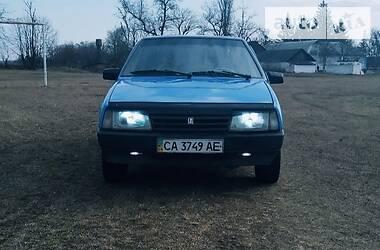 ВАЗ 2108 1990 в Катеринополе