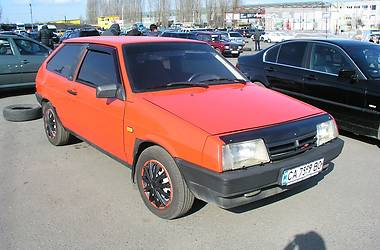 ВАЗ 2108 1992 в Черкассах
