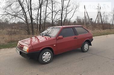 ВАЗ 2108 1993 в Калиновке