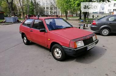 ВАЗ 2108 1989 в Черкассах