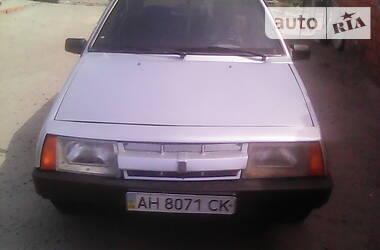 ВАЗ 2108 1989 в Дубровице