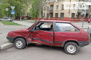 ВАЗ 2108 1993 в Краматорске