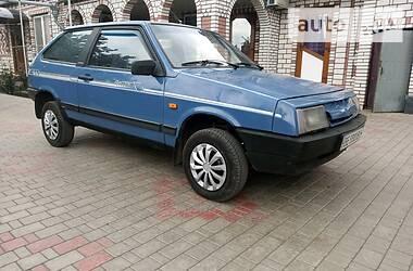 ВАЗ 2108 1987 в Врадиевке