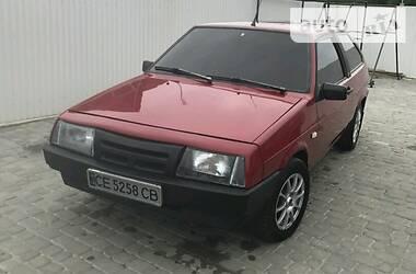 ВАЗ 2108 1990 в Хотине
